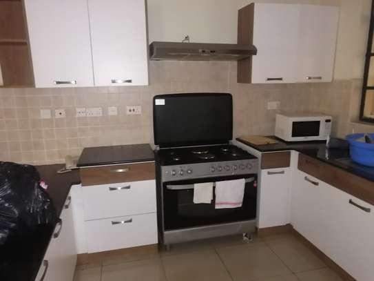 Furnished 2 bedroom apartment for rent in Brookside image 6