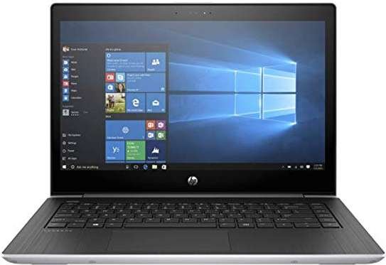 HP Probook440 G5 Core i7 8GB RAM image 3