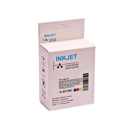 15 (C6625) color inkjet cartridge 78 (C8578A) color image 6