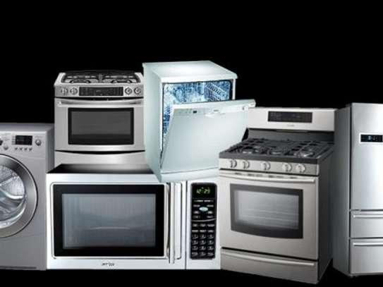 Fridge Repairs,/Freezers Repairs/Home Improvement/ Appliance Repair image 2