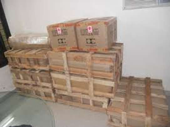 Packing and Unpacking Service.Professional And Affordable. image 2