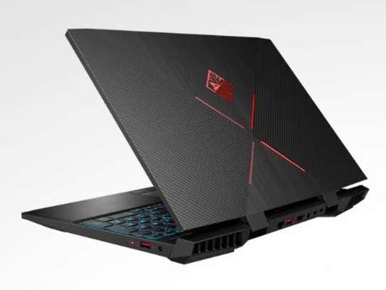 HP Omen 15-dh001nr Corei7 Gaming Laptop image 2