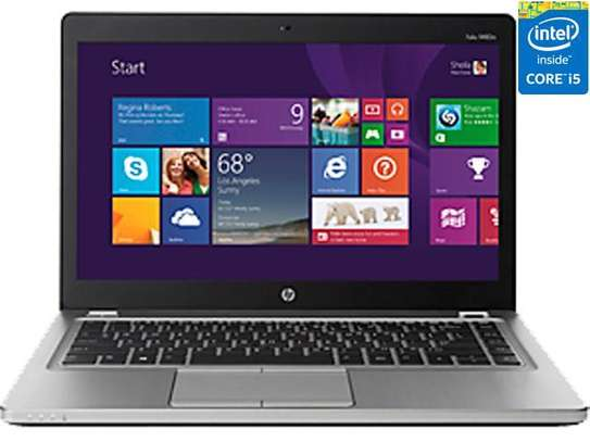 HP ELiteBook Folio 9480m  Core i5