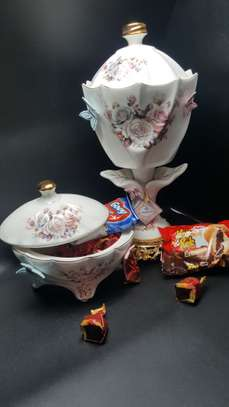 Vogati Decorative Candy bowl image 2