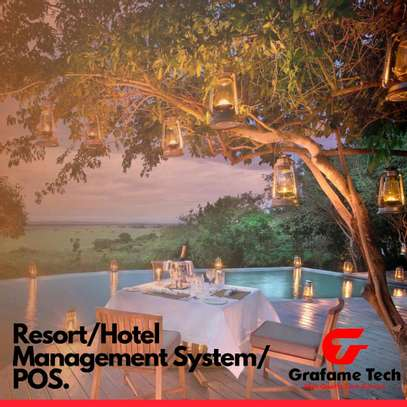 Top Hotel Management System Point Of Sales image 1