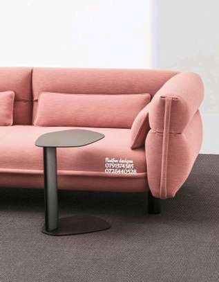 Modern pink couches and sofas/modern five seater sofas/sofas for sale in Nairobi Kenya image 3