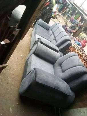 Kangaroo sofas-leather/fabric 5-7 seaters image 3