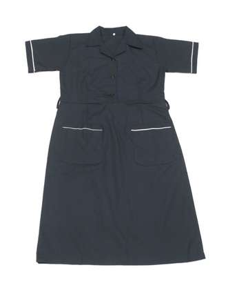 Nanny's Uniform image 3