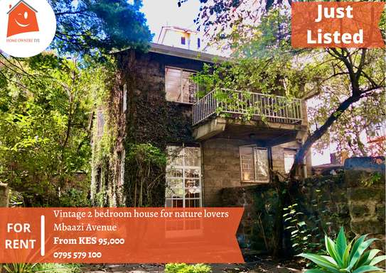 2 bedroom house for rent in Lavington image 1