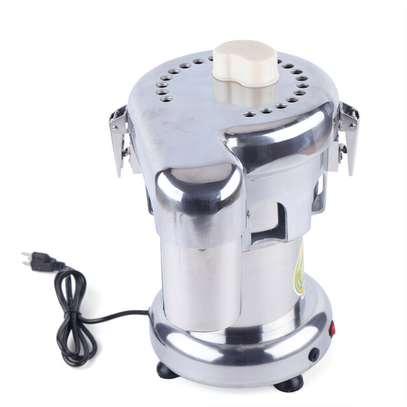 Electric Commercial Fruit Juice Machine Juicer Orange Squeezer Extractor Machine image 1