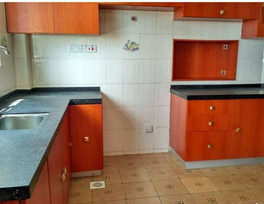 MODERN TWO BEDROOM EXTENSION TO LET AT KILELESHWA