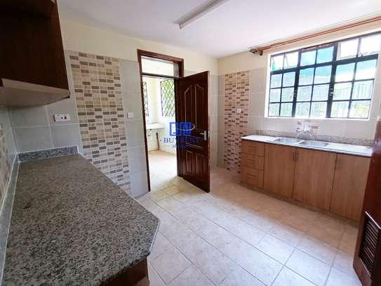 4 bedroom house for rent in Kiambu Road image 9