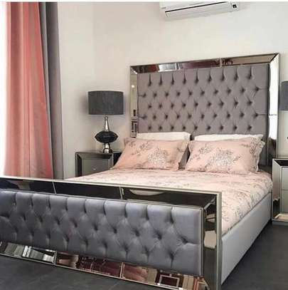 5 by 6 Beds