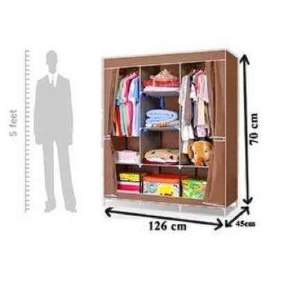strong portable wardrobe image 12