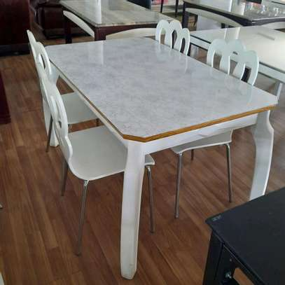 4 Seater Dining Sets image 1