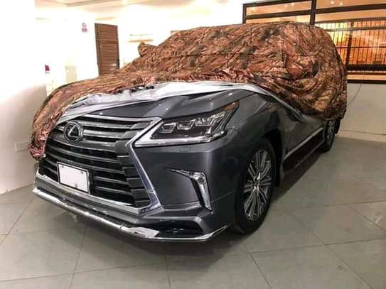 All Weather Waterproof Customized Car Covers as from Ksh 6500 image 4