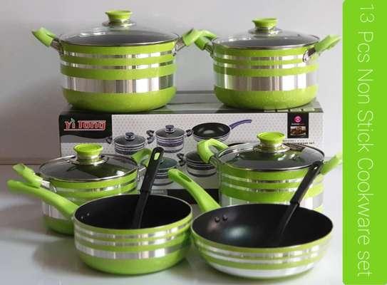 Original Yi  Tong Cookware image 2