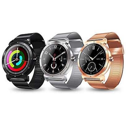 K88H Bluetooth Smart Watch image 3