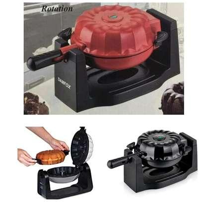 Damfox electric Cake Maker image 1