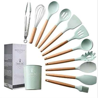 11 in 1 Kitchen Tool Set image 2