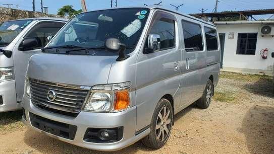 Nissan Caravan image 2