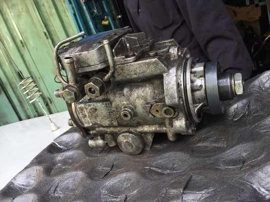 ZD30 Injector pump for Nissan Caravan E25 image 1