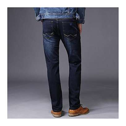 Stylish Casual Jeans image 1