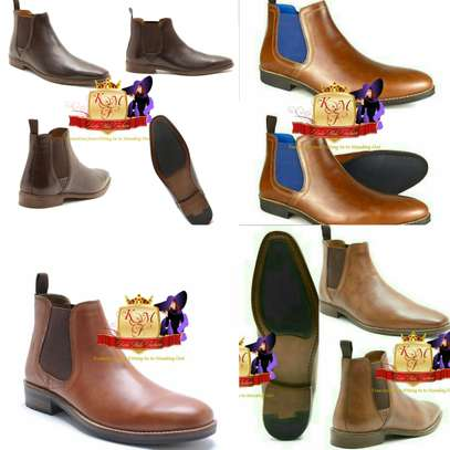 Chelsea Boots From UK image 1