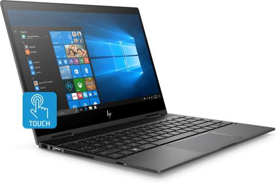 HP ENVY x360 Convertible Laptop Intel Core i7 8th Generation(Brand New) image 3