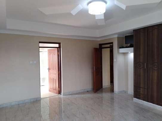 Lavish And Modern Three Bedroom In Nakuru Milimani Estate Prison's Road image 6