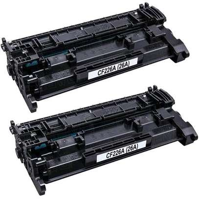 CF226A toner cartridge ksh 1600 colour black only 26A image 7