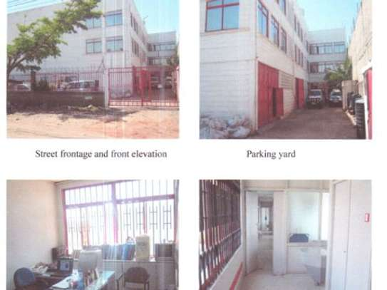 Embakasi - Commercial Property, Office, Warehouse