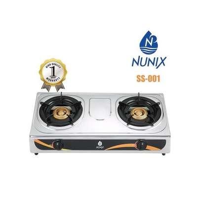 Two burner cooker image 1