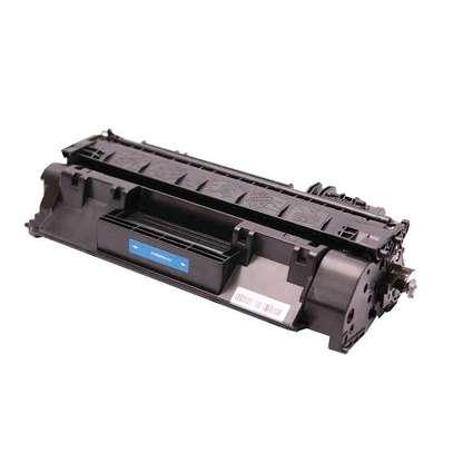 05A toner cartridge black only CE505A printer number P2055 P2035 image 12