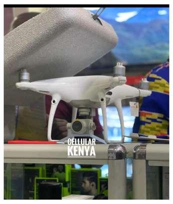 Dji phantom 4 Pro 4k Drone image 1