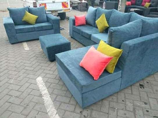 Mordern fabric sofas image 6