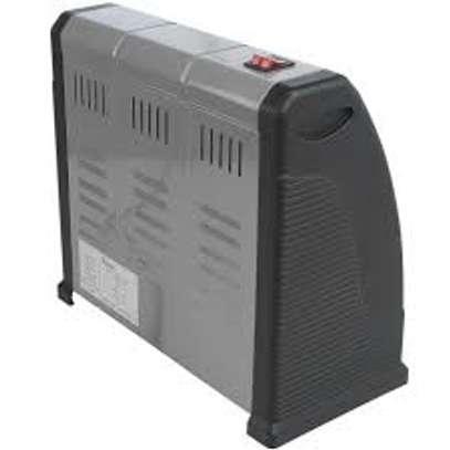 RAMTONS Electric Bar Quartz Heater image 3