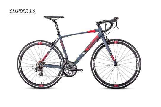 TRINX climber 1.0 mountain bike  BICYCLE image 5