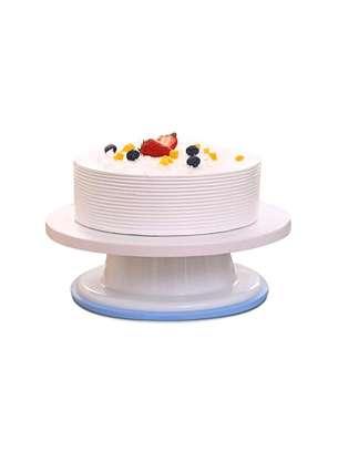 Cake Decorating Turntable image 4