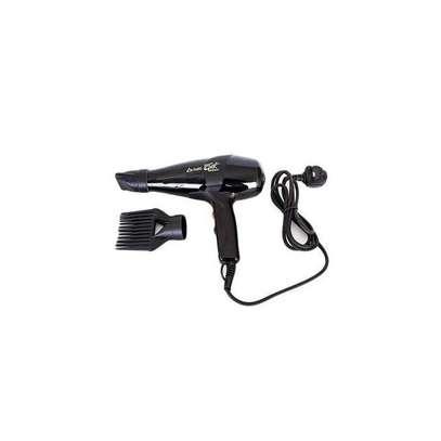 Hair Dryer GEK-3000 - Blow dryer black