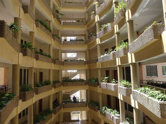 Furnished 3 bedroom apartment for rent in Westlands Area image 18