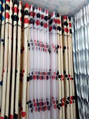 FANCY CURTAINS AND SHEERS image 3