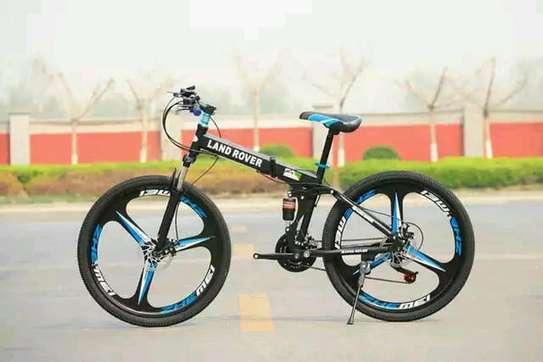 Mountain bike image 1
