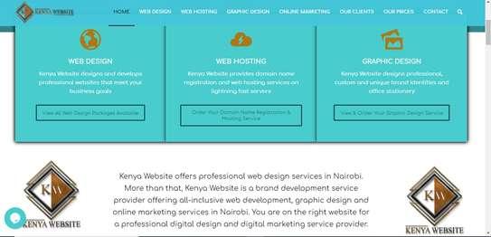 Kenya Website image 2