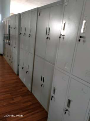 OFFICE CABINETS image 1