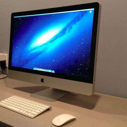 "Apple iMac 27"" core i7( yr 2010) image 1"