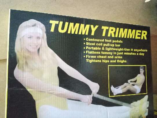 Super  Tummy  Trimmer image 1