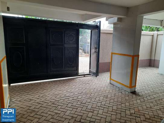 Executive 2 Bedroom Apartment To Let in Ruaka At 33K image 9