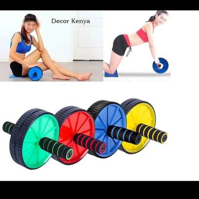 Gym rollers image 4