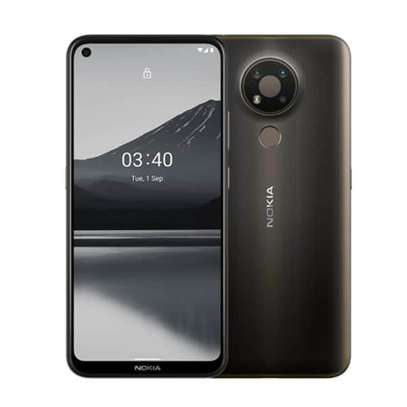 Nokia 3.4 image 1